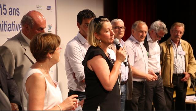 bénévoles Initiative Nantes
